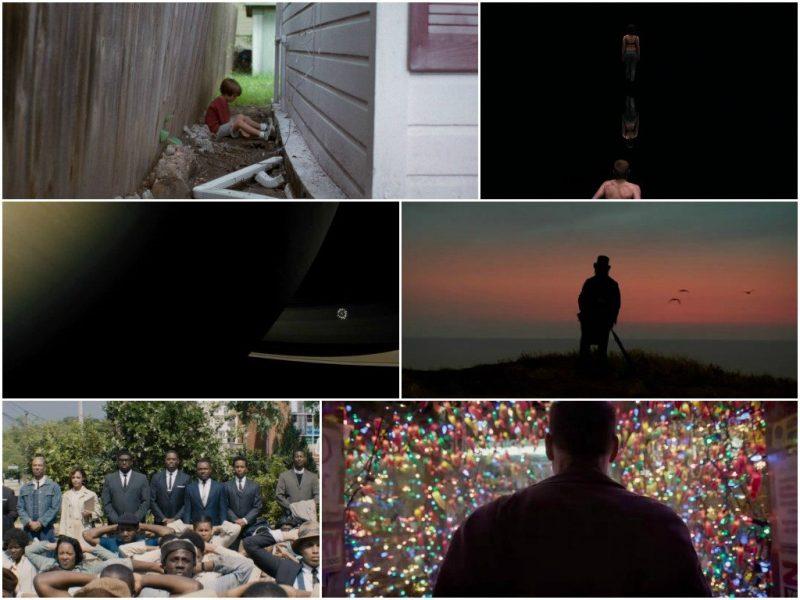 Best Movie Shots 2014