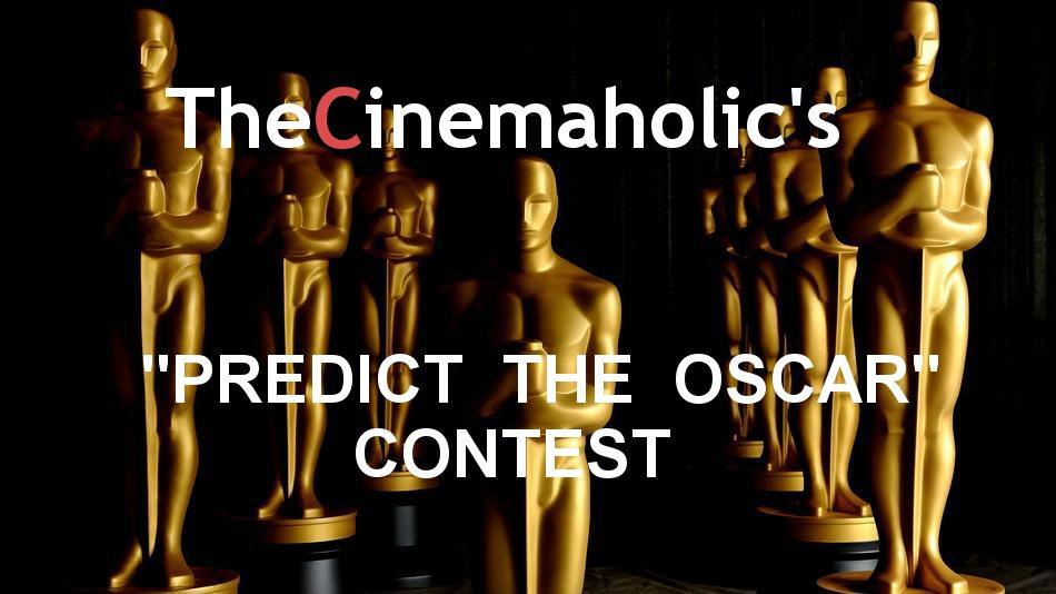 Predict the Oscar