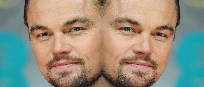 Dicaprio multiple personalities