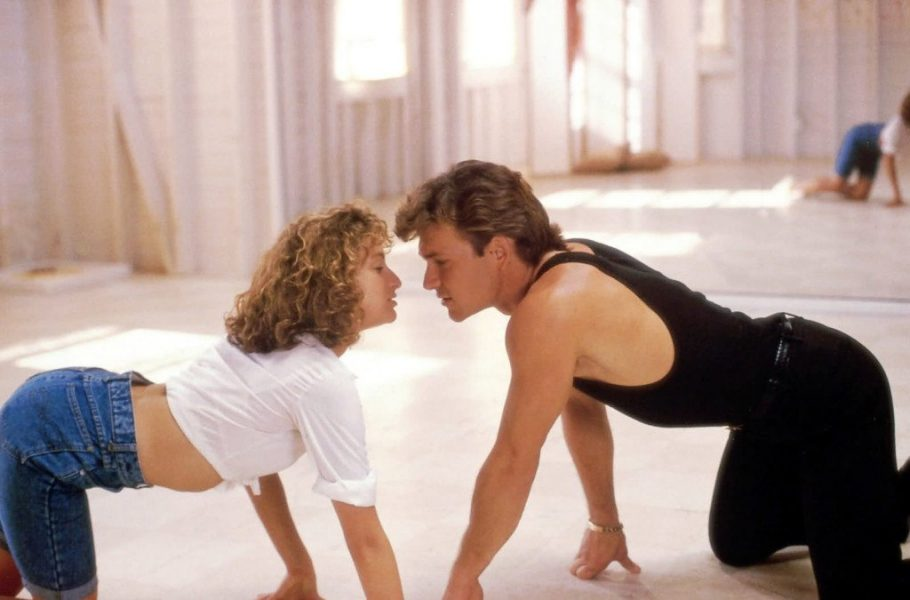 Dirty Dancing iconic couples