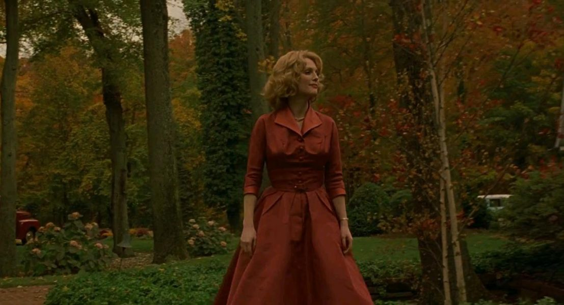 Julianne Moore far from heaven