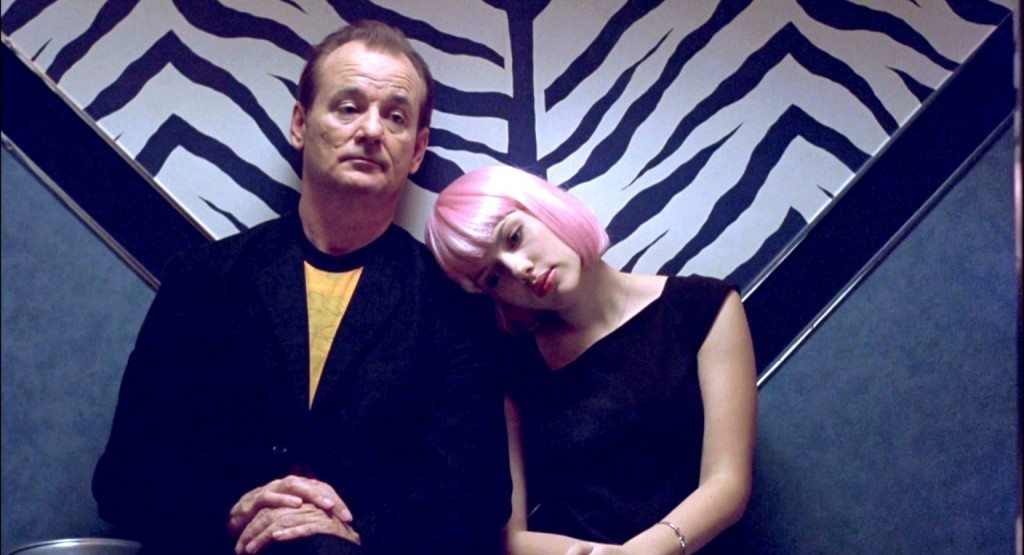 Lost in Translation Bill Murray