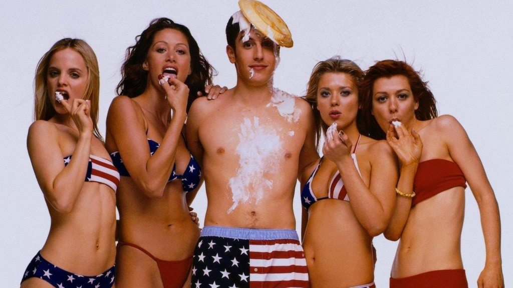 American Pie 1999