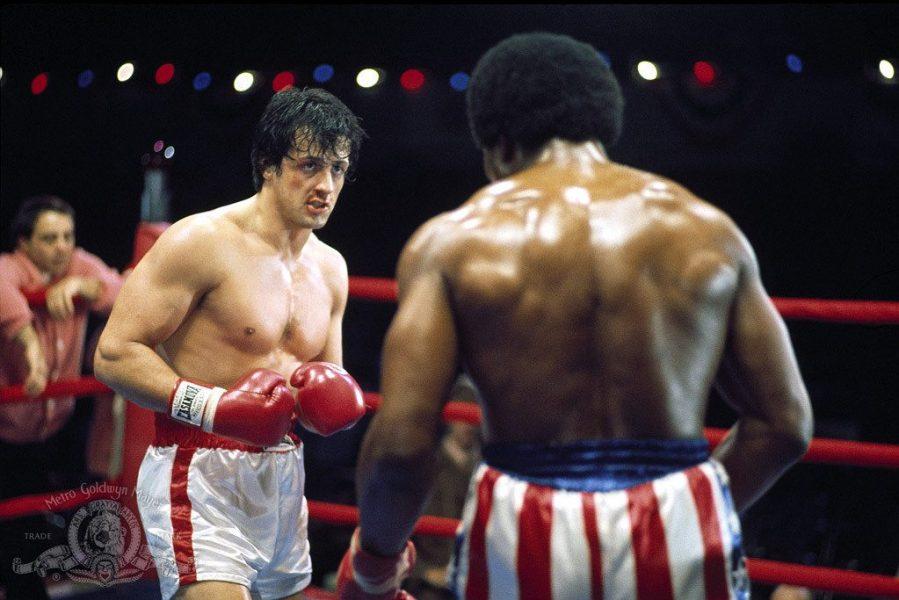 Rocky Best Sports Movie 1