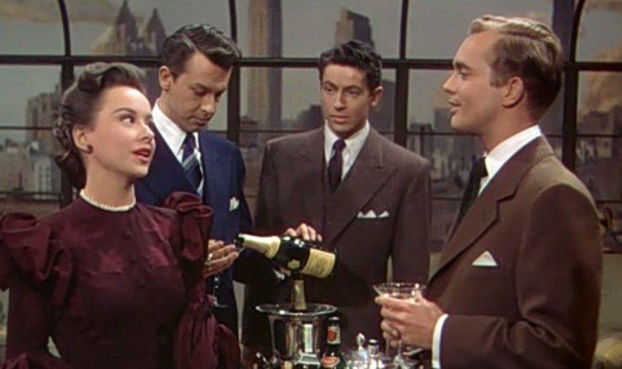 Rope 1948 movie