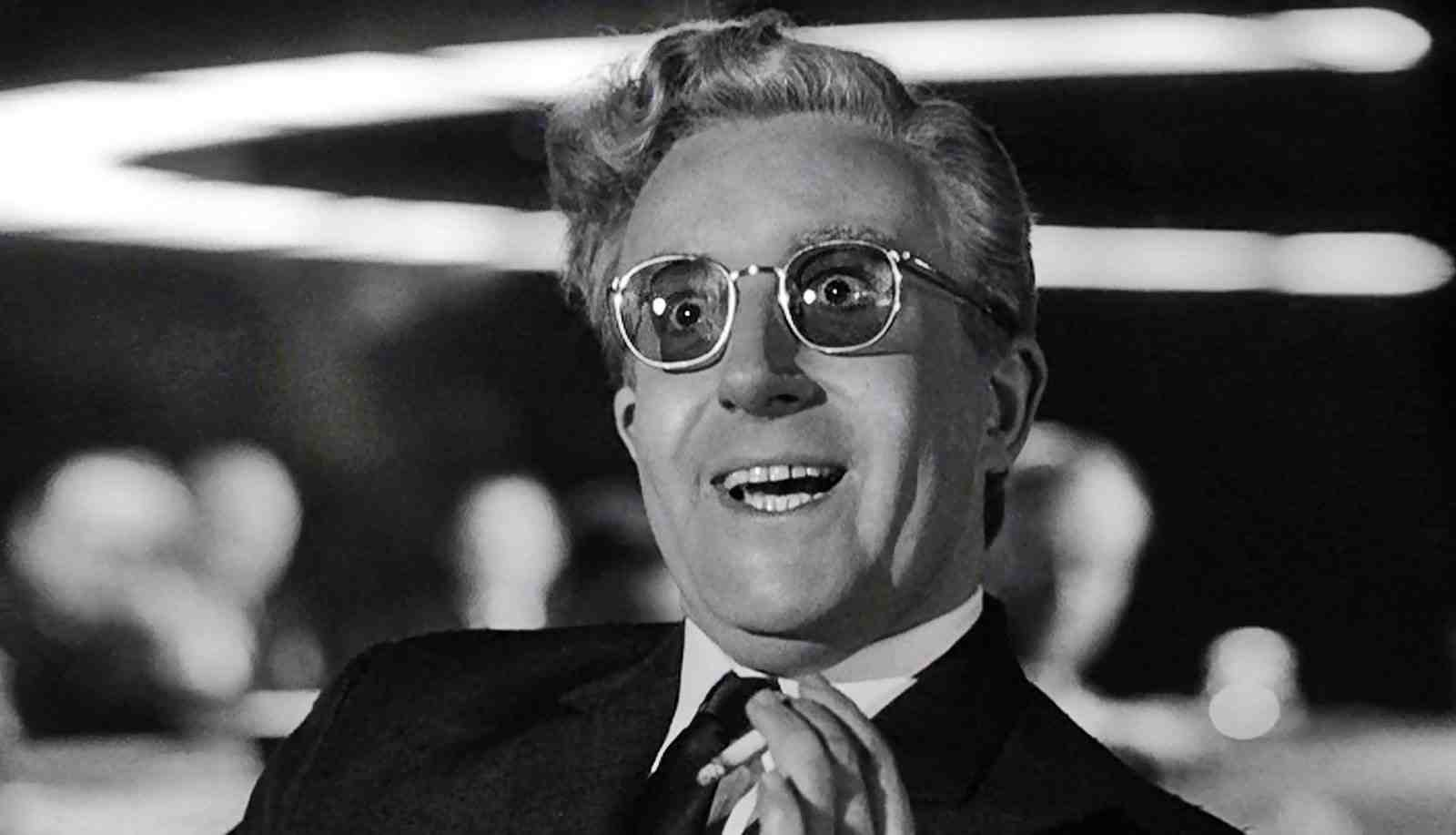 The Strangelove