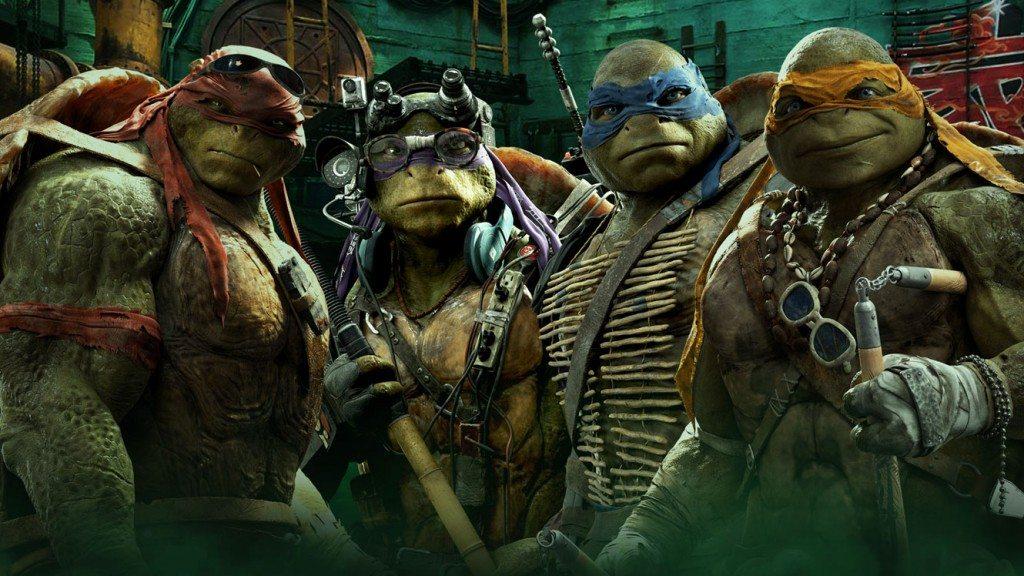 Ninja Turtles: The Next Mutation (1997 - 1998)