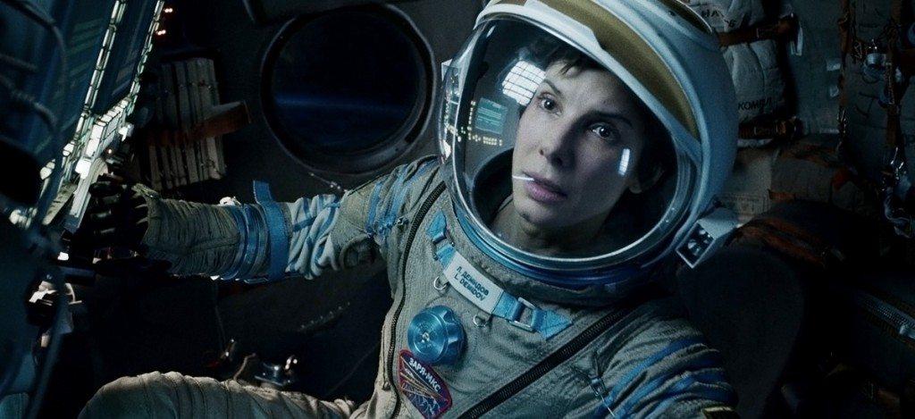 space movie gravity