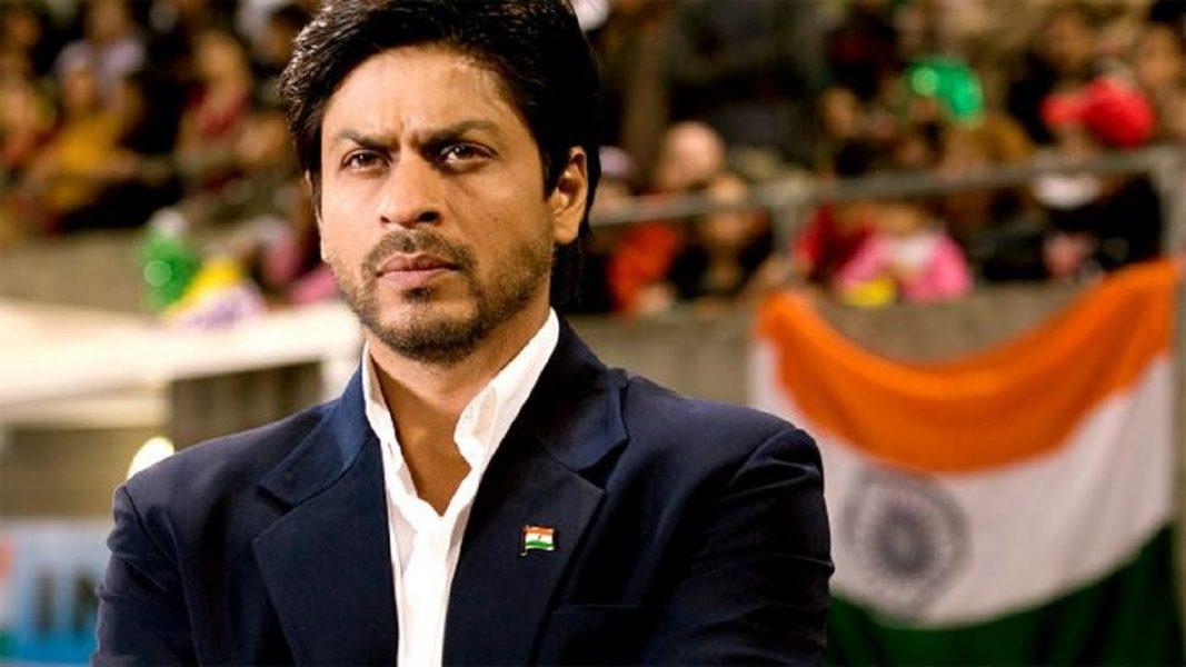 Shah Rukh Khan Height