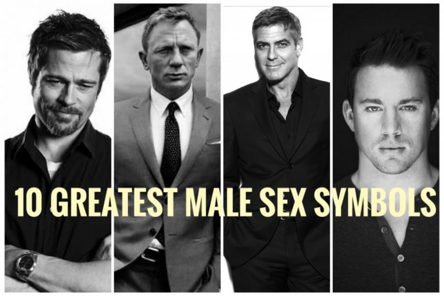 Man sex symbol Male