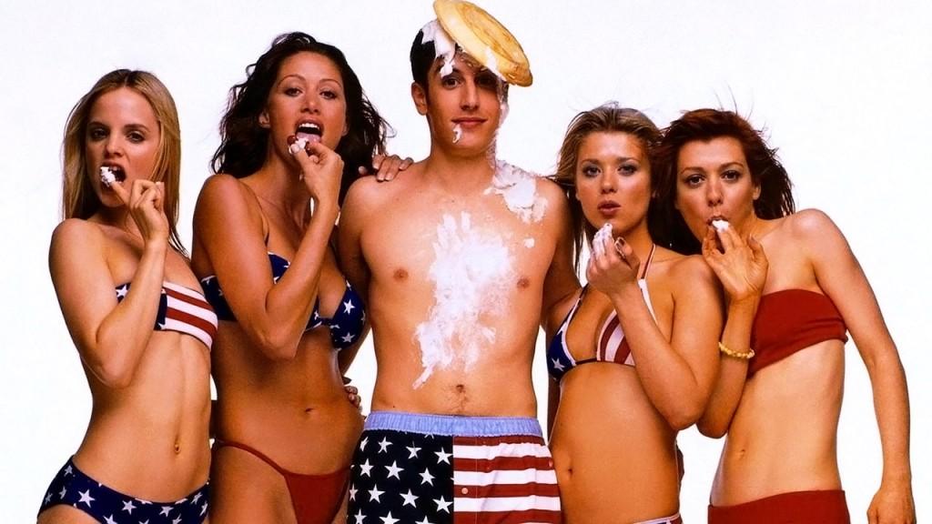 Sex american scenes pie All the