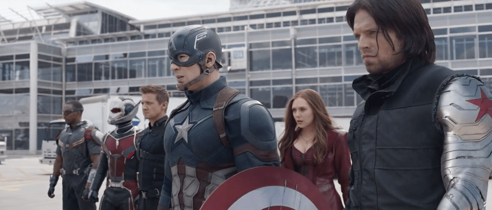awesome moments in marvel movies