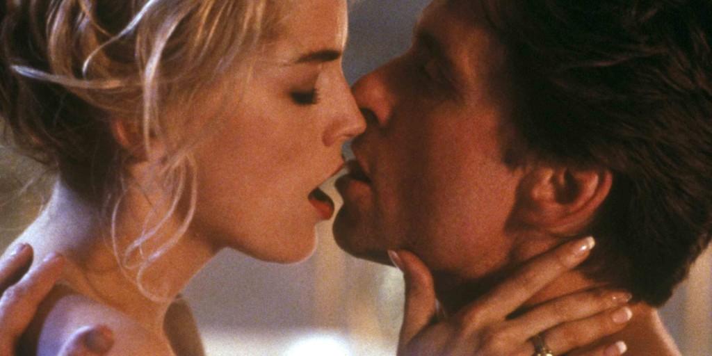 Basic Instinct Greatest Sex Scene
