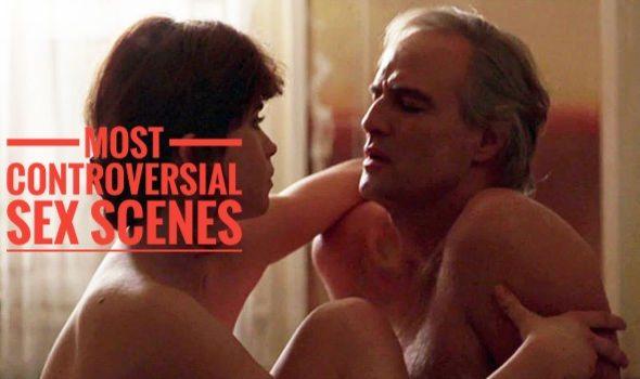 Controversial sex scenes