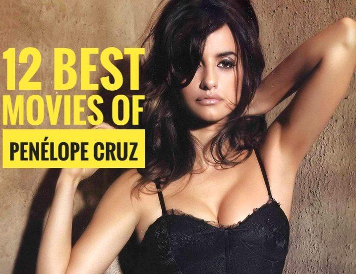 De TV reclame door Penelope Cruz