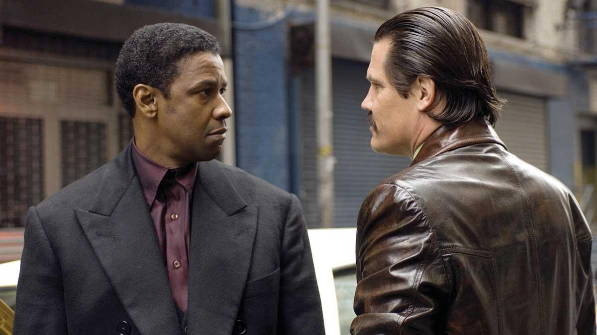 American Gangster Cast