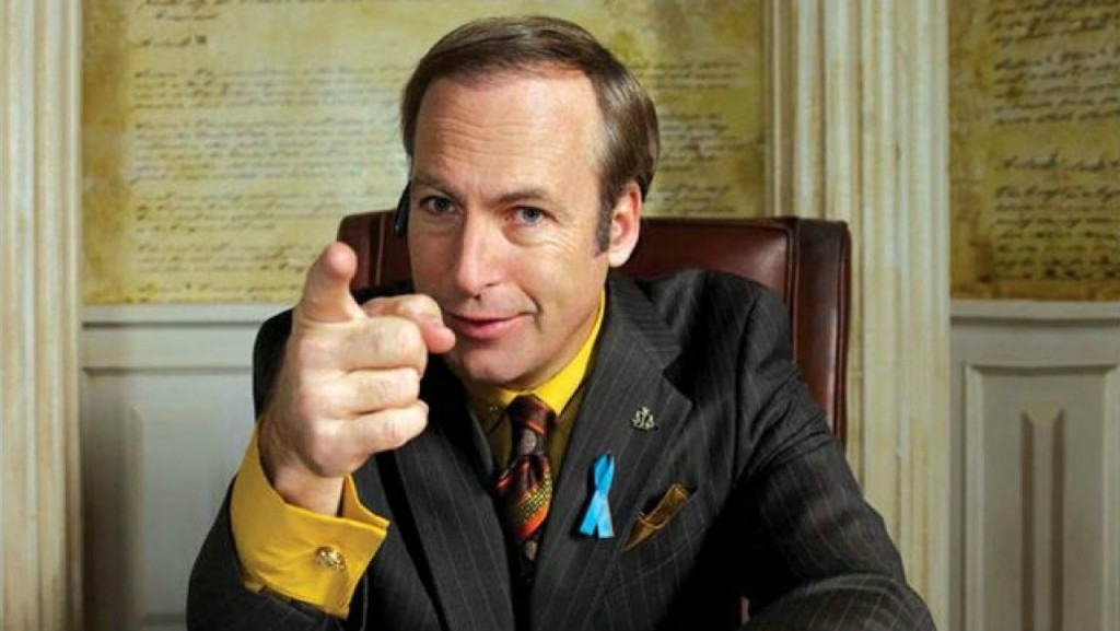 Better Call Saul (2015 - )