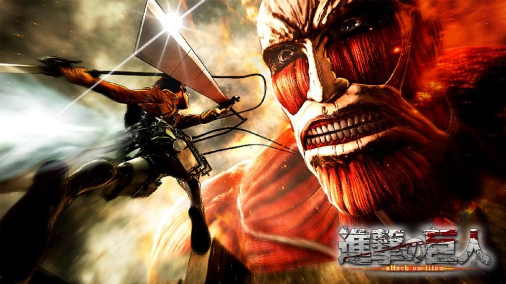 Attack on Titan Season 1: Release Date, Review, Recap, English Dub