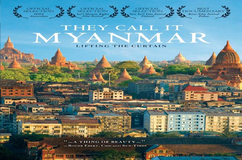 Movie burmese korean ShweStream