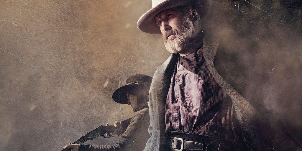 15 Best Western Shows on Netflix 2021, 2020 - Cinemaholic