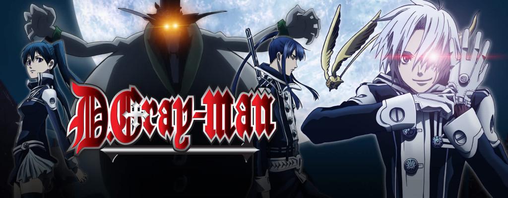Anime Like Blue Exorcist