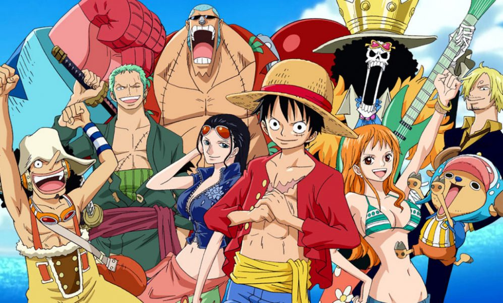 One Piece Episode 923 Release Date, Watch English Dub ...