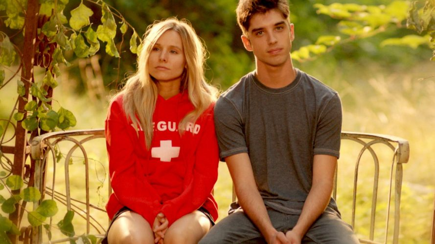Younger relationships movies older 19 Best