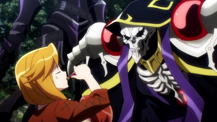 Overlord Season 4 Release Date Characters English Dubbed