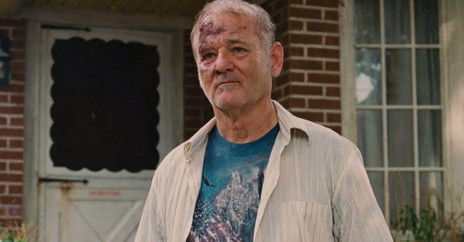 Bill Murray in The Dead Don't Die