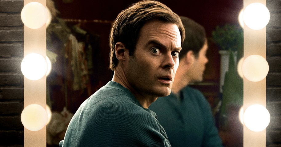 It Chapter Two bill hader