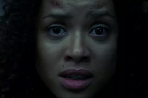 Gugu Mbatha-Raw Motherless Brooklyn