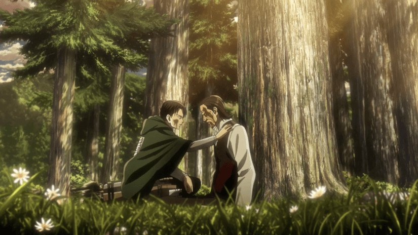 Full List of Best Attack on Titan Episodes, Ranked 12 to 1 ...
