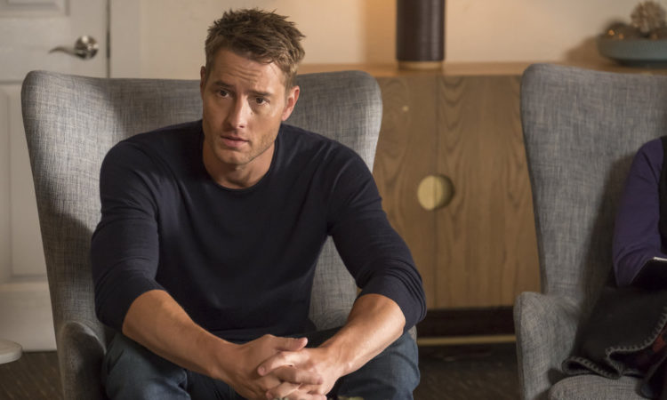 justin hartley Little