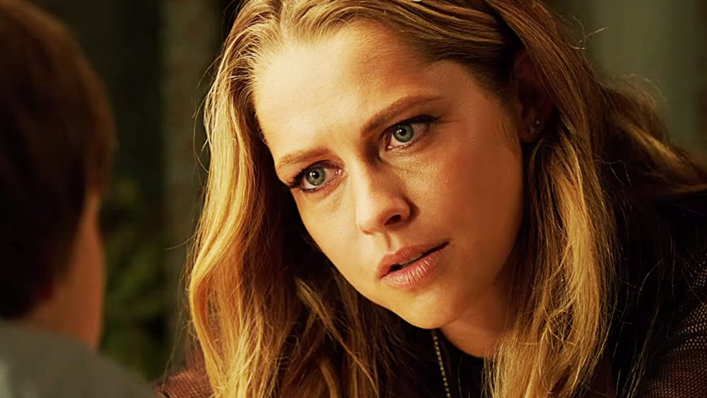 teresa Palmer The Place of No Words