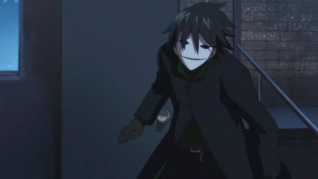 Darker Than Black Season 3 Release Date Characters English Dub