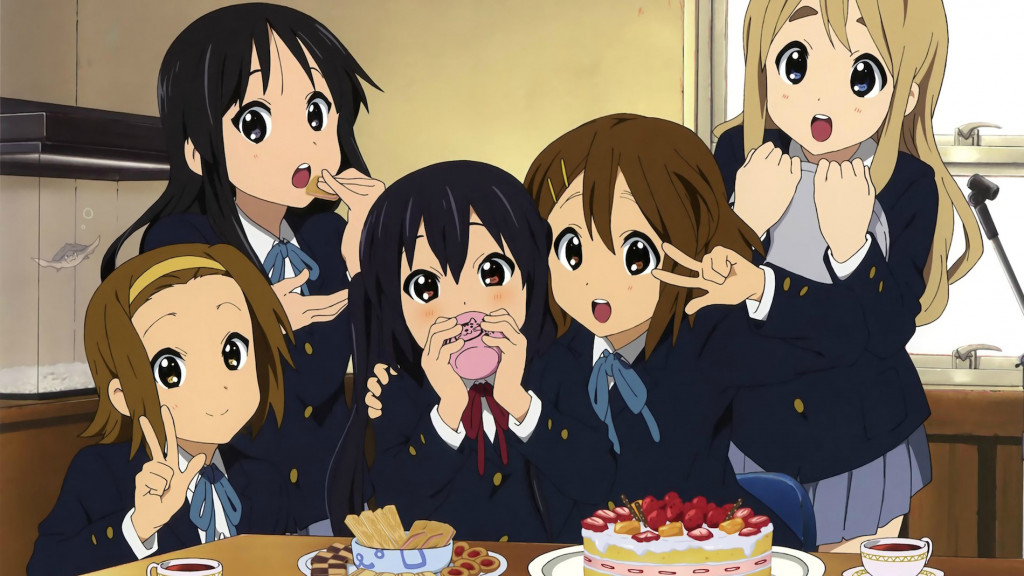 10 Best Slice of Life Anime To Watch of All Time 9