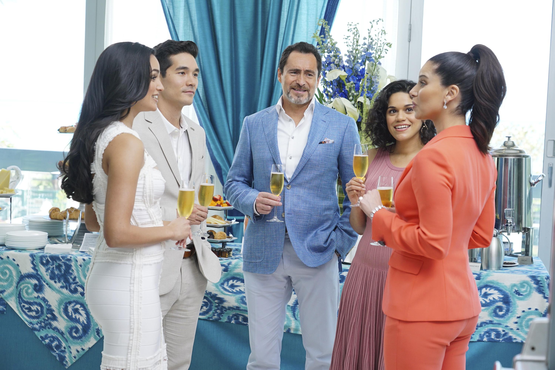 Grand Hotel Season 2 Release Date Cast Cancelled New Season