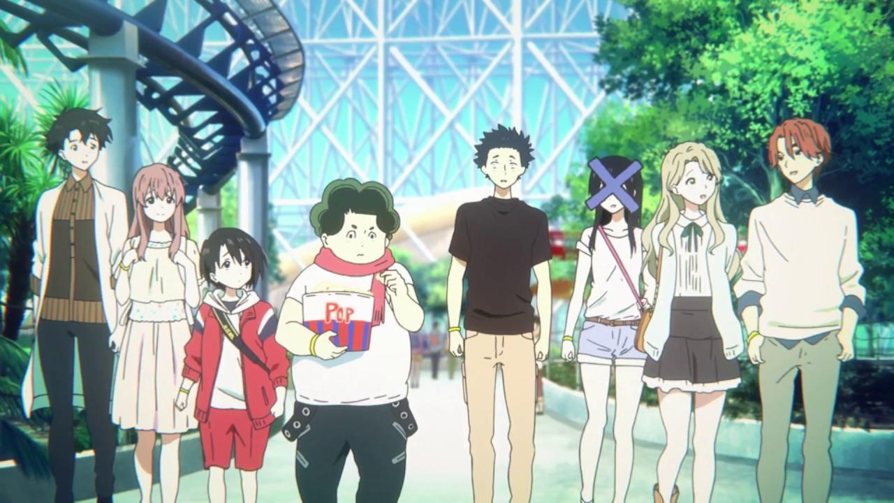15 Sad Depressed Anime on Netflix 15   Cinemaholic