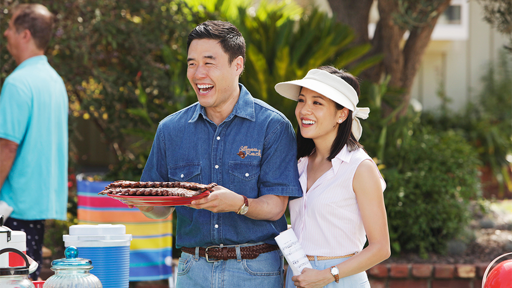 Fresh Off the Boat Season 6 Episode 2 Review: College - TV