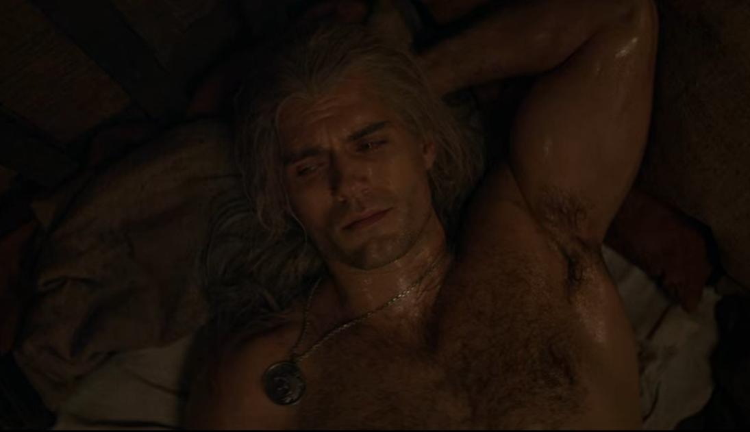 Season 1 sex scenes