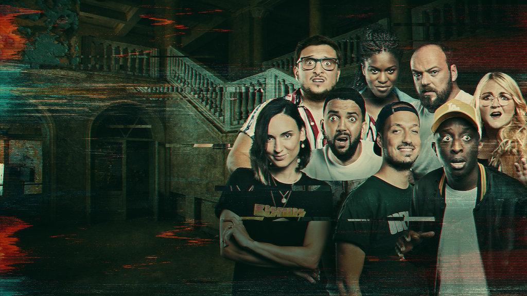 Until Dawn season 1