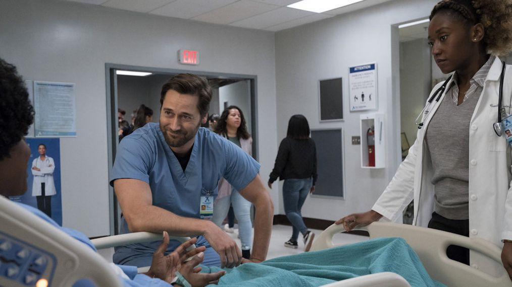 New Amsterdam season 2 episode 13