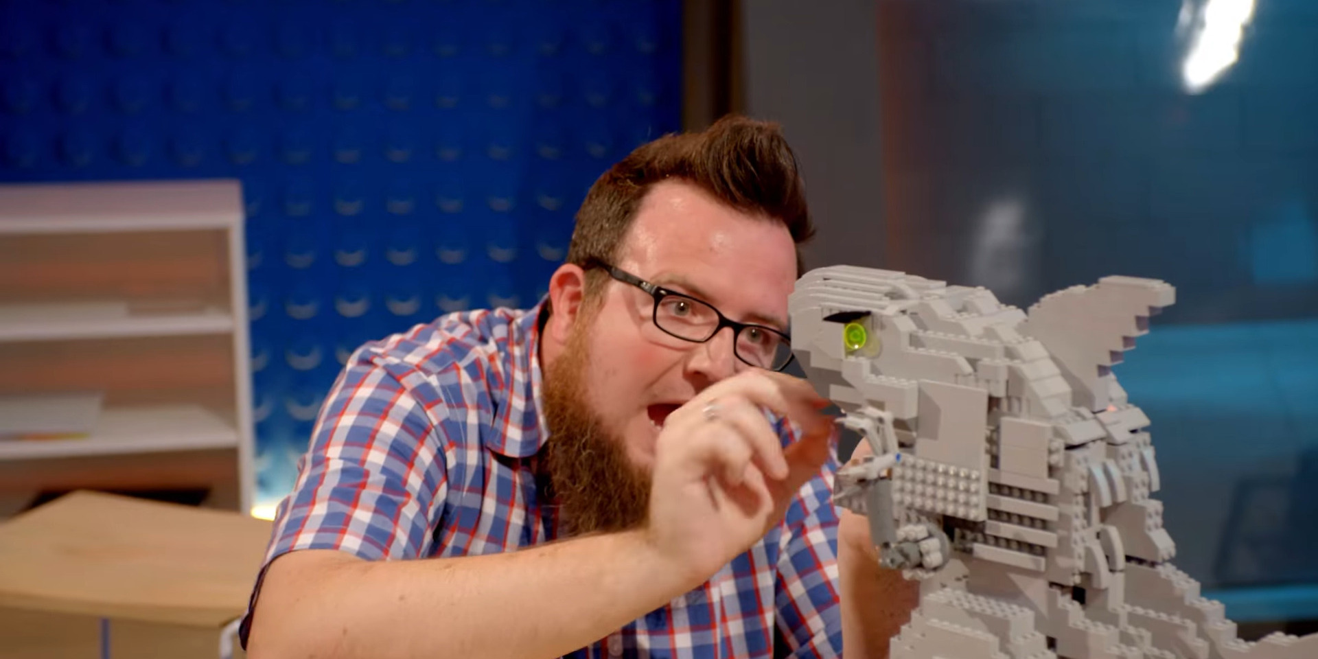 Lego Masters US