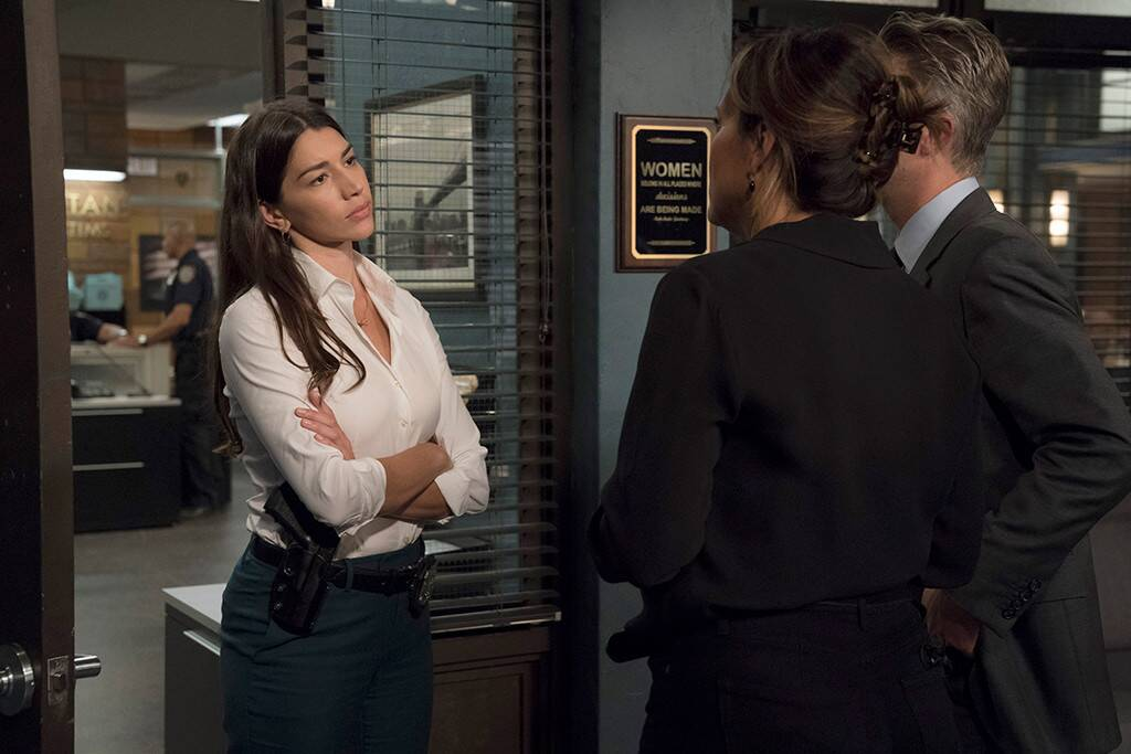 Law & Order: Special Victims Unit season 21 episode 13