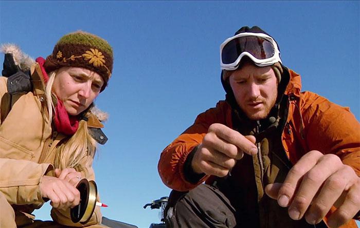 Alaska: The Last Frontier Boat Rescue Mission (TV