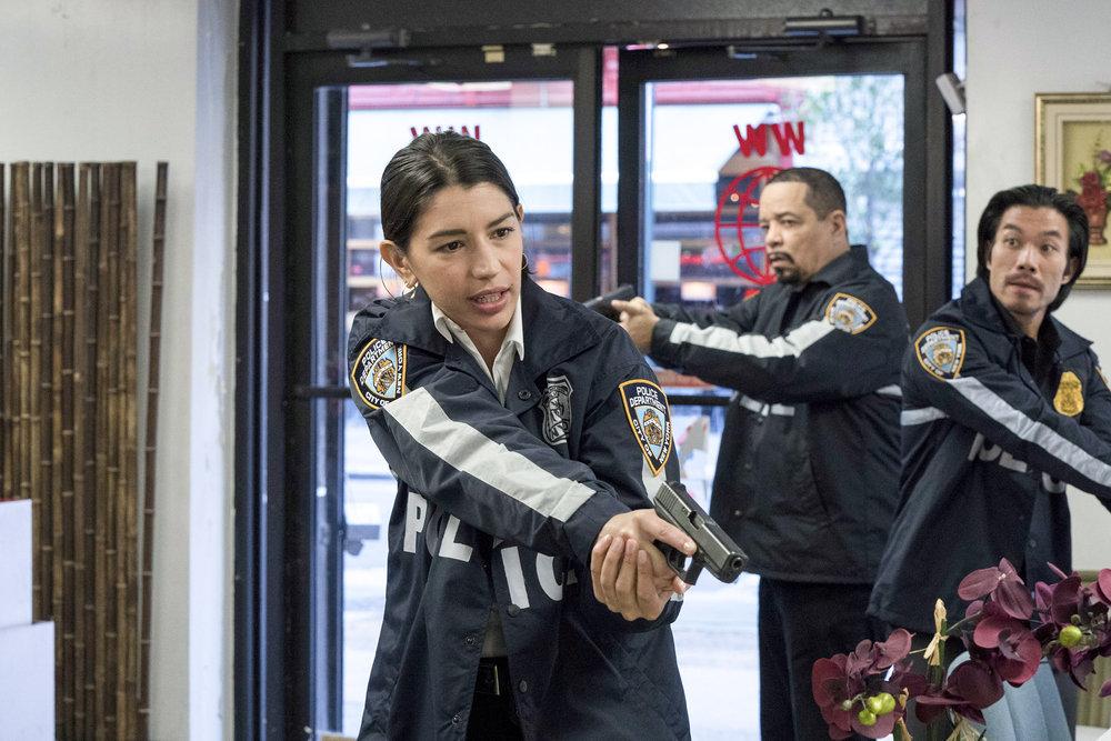 Law & Order: SVU Season 21 Episode 14