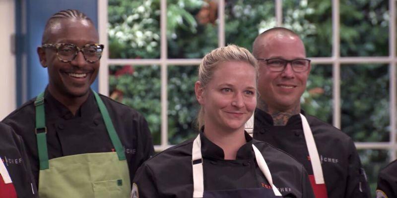 Top Chef Season 17