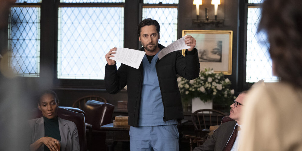 New Amsterdam Season 2 Episode 16