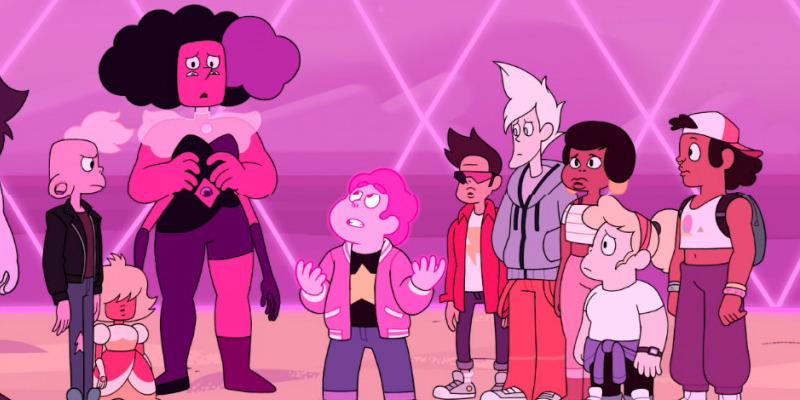 Steven Universe Future Episode 11