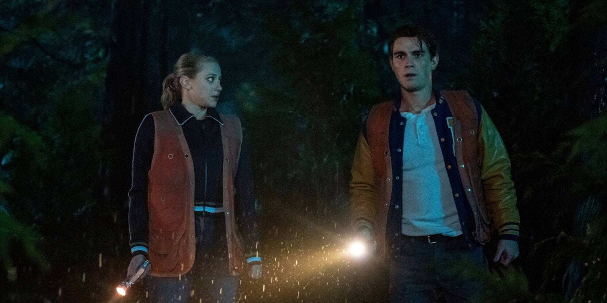 Riverdale Season 4 Episode 14 'Chapter Seventy-One: How to Get Away with Murder.'